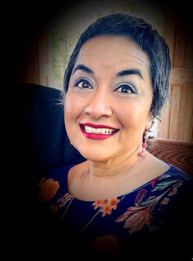 Maria Acuna - Credit: Acuna Family