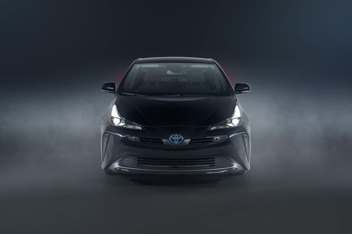 Toyota Announces Pricing on 2022 Prius
