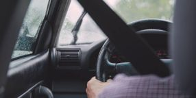 Seat Belt Compliance Drops Nearly 2% in Michigan