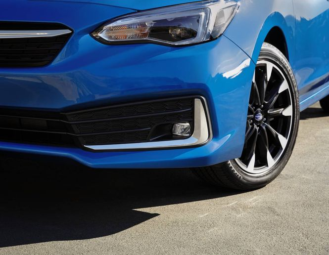 Subaru is recalling an estimated 165,026 2019-2020 Ascent, 2018 Forester, 2018-2020 Impreza, Legacy, Outback, 2018-2019 BRZ, WRX, and Toyota 86 vehicles because the low-pressure fuel pump inside the fuel tank may fail. - Photo: Subaru of America.