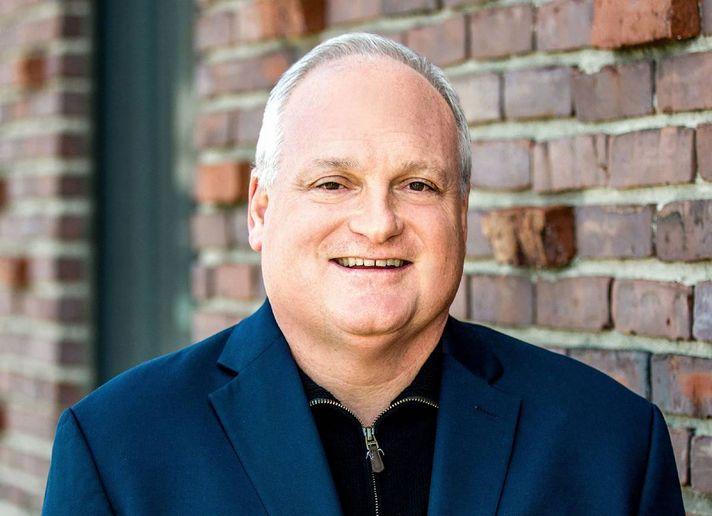 Tom Coffey is theSenior Vice President of Fleet Salesand Consultingat MerchantsFleet - Photo: Merchants Fleet