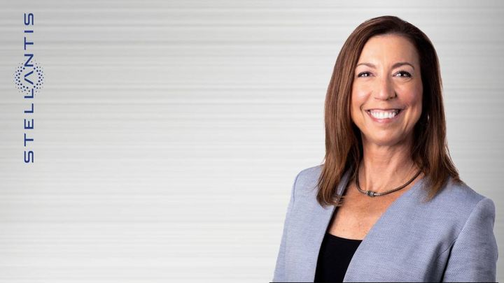 Feuell's new role with Stellantis begins as Chrysler brand CEO on September 13. - Photo: Stellantis