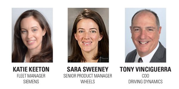 Get off on the right foot at this seminar, where three experts will share insights into driver...