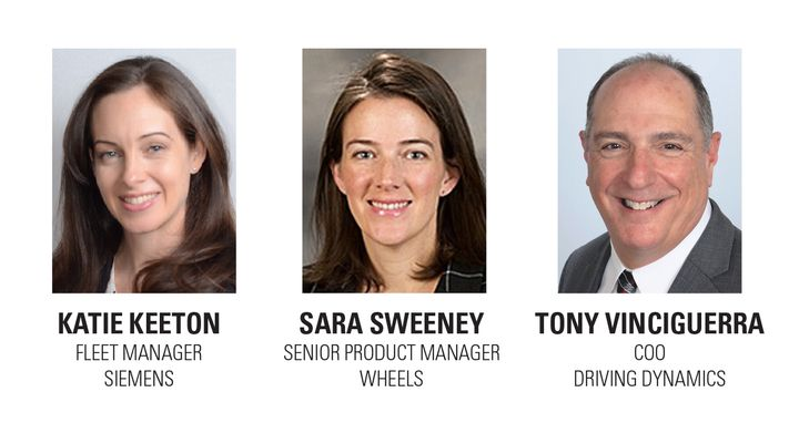Get off on the right foot at this seminar, where three experts will share insights into driver safety when it comes to EVs. -