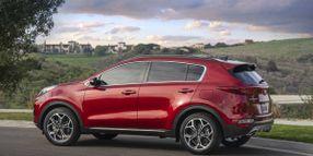 5 Kia Vehicles Earn Top Marks for Quality