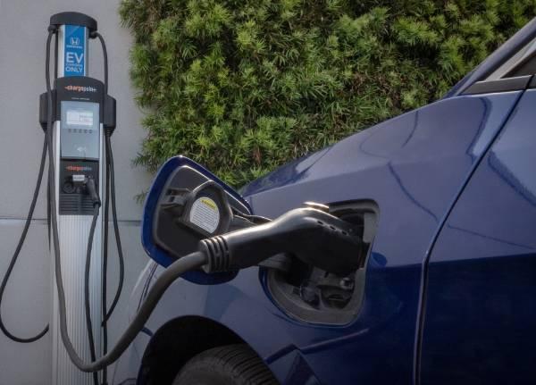 Honda Targets 70k Sales for Electric Prologue SUV