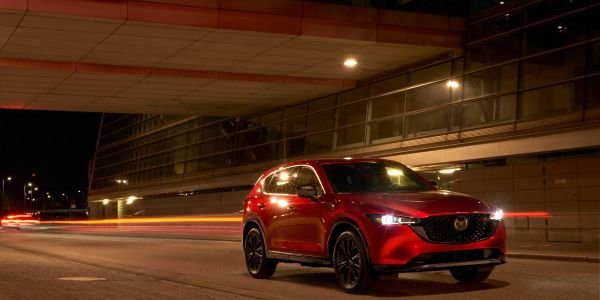 The 2022 CX-5 will also feature newexterior styling andseating upgrades, and introduces Mazda...