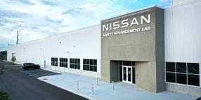 Nissan Expands Safety Advancement Lab