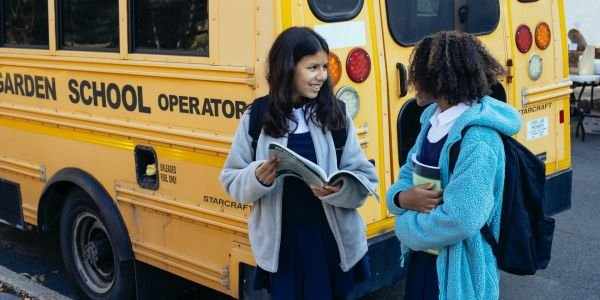 School buses are the most regulated vehicles on the road, according to the National Highway...