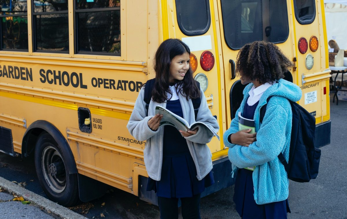 School Bus Crashes Killed Nearly 110 People in 2019