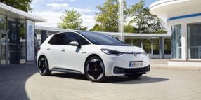 Fundamental Shift in Europe to EVs?