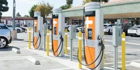 Element Announces EV Partnership with ChargePoint, WEX
