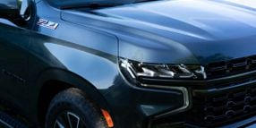 GM, Ford Issue Safety Recalls