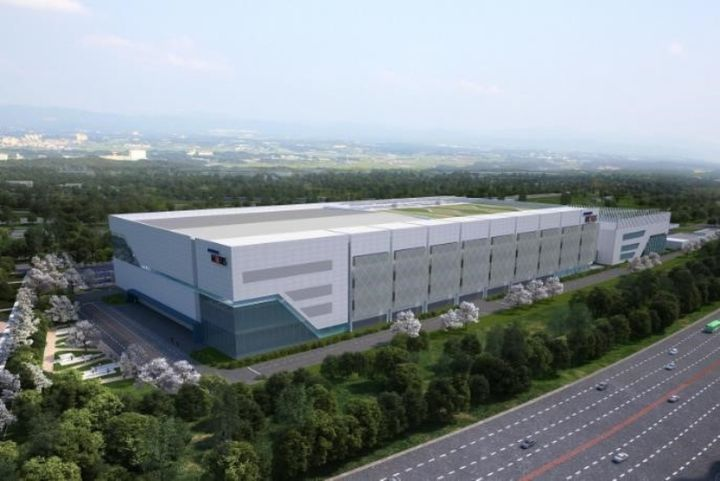 The new fuel cell plants in Koreawill begin production in the second half 2023 with an annual capacity of 100,000 hydrogen fuel cell systems. - Photo courtesy of Hyundai