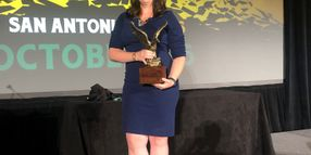 Kate E. Tooley Named Fleet Visionary of the Year