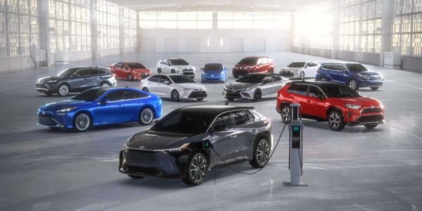 Along with the increased investment, Toyota will establish a new company to build a in the U.S....