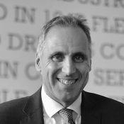 Keith Allen, ARI UK'smanaging director -