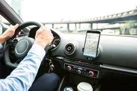 Bridgestone Finalizes TomTom Telematics Acquisition