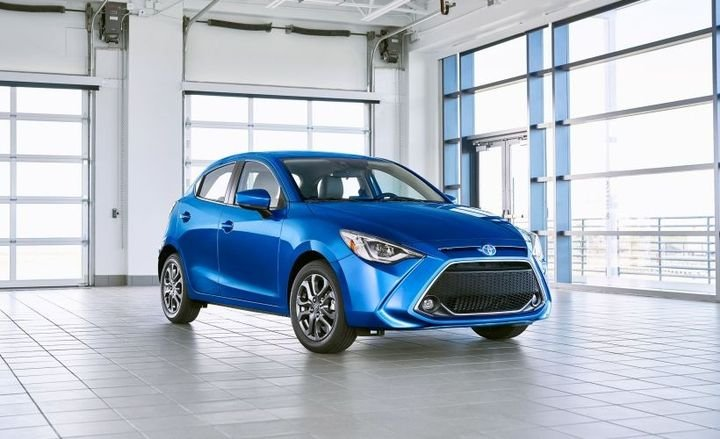 Toyota is also recalling approximately 43,000 Yaris Liftback & Hatchback vehicles equipped with side airbag sensors in each of the front doors and wire harnesses that connect these sensors to the airbag control unit because the harnesses could corrode over time, triggering the airbag warning light to turn on.
