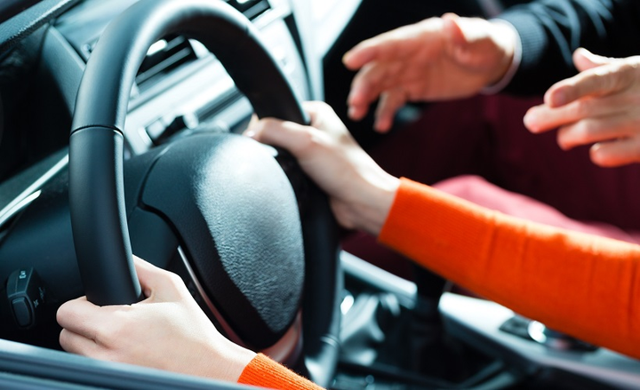 CoachInsight is a four-day employer-onsite program that prepares company fleet safety professionals to conduct Driving Dynamics' DriveInsight Advantage driver safety course.  - Photo courtesy of Driving Dynamics.