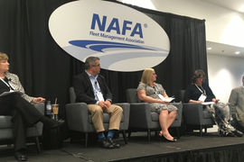 NAFA I&E Sessions Cover Procurement, AVs, and Fraud