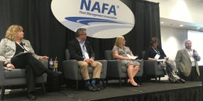 NAFA I&E Sessions Cover Procurement, AVs, and Fraud