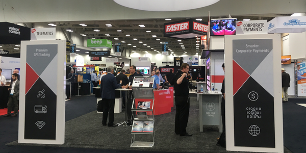 This year's NAFA I&E Expo featured 19 new exhibitors and, reflecting NAFA's goal of offering...