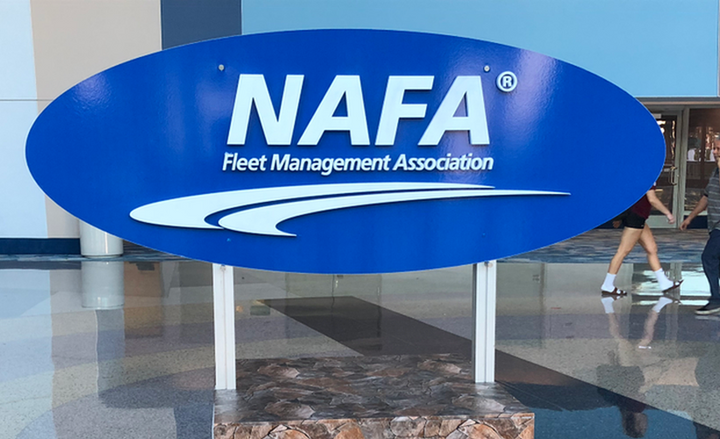 The latest NAFA I&E has aimed for a focus on innovation this year by having one of its days entirely dedicated to mobility and offering more sessions that focus on strategic fleet management practices. - Photo by Mike Antich.