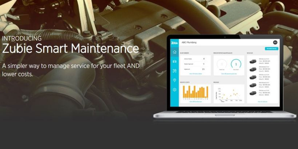 Zubie's partnership with CarAdvise led to the release of Zubie Smart Maintenance, a program...