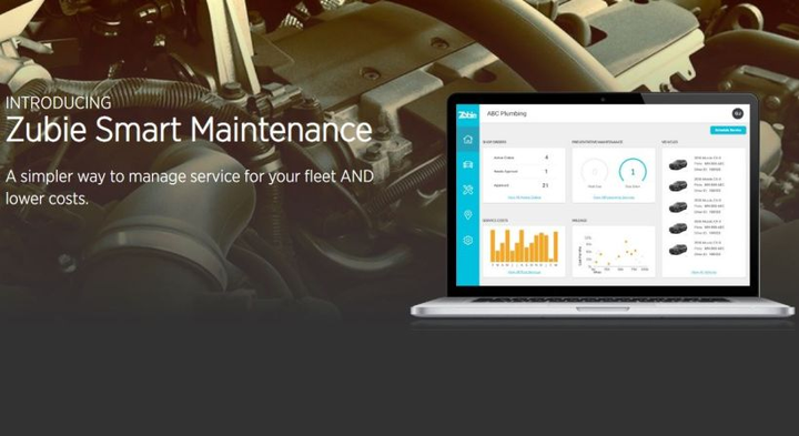 Zubie's partnership with CarAdvise led to the release of Zubie Smart Maintenance, a program designed to give small and mid-sized fleets a simple way to manage their fleet maintenance and leverage a network of more than 20,000 service facilities, according to the company.