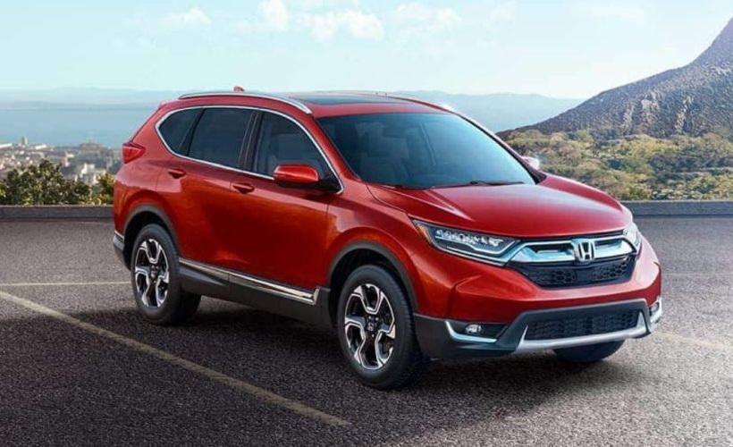Honda Recalls CR-V for Steering Wheel Core