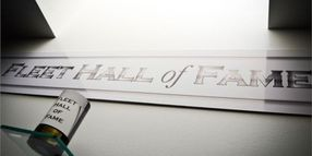 2020 Fleet Hall of Fame Call for Nominations