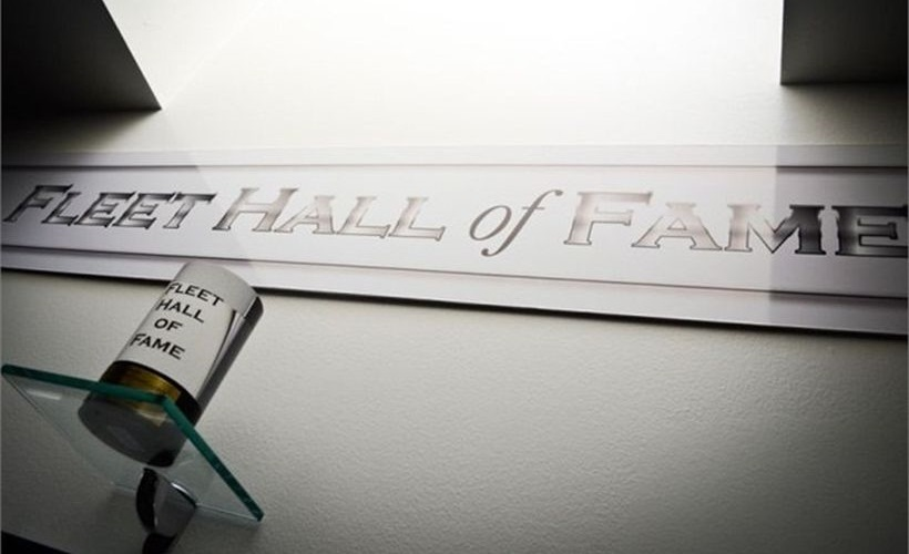 2019 Fleet Hall of Fame Call for Nominations