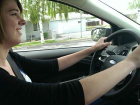 Teen Drivers Linked to 700 Summer Fatalities