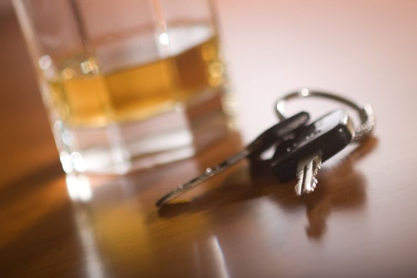Drunk driving still remains a significantly higher cause of road deaths than drugged driving,...