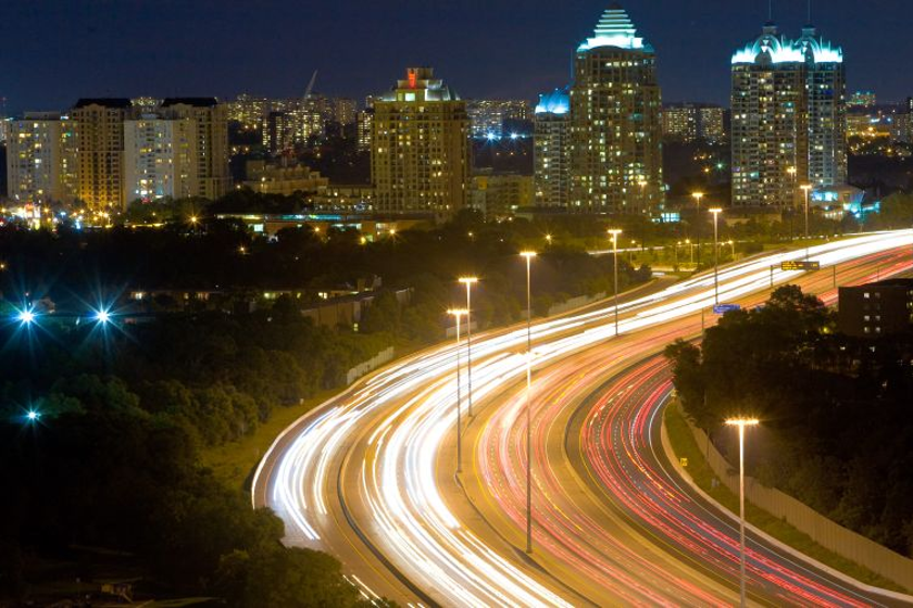 America's safest and worst cities for driving have been identified in a new survey.