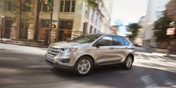 Ford is recalling the 2017 and 2018 Edge for torque converters.