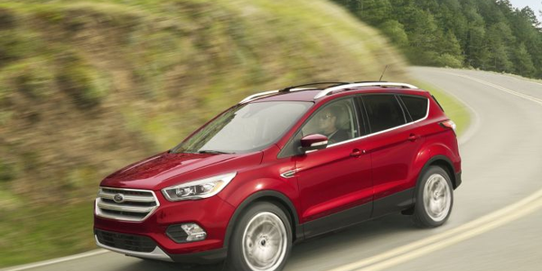 Ford is betting on the continuing popularity of utility vehicles over passenger cars, including...