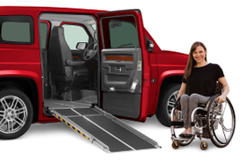 Mobility Ventures Paratransit Vans Recalled for Turn Signal