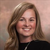 Tracy Noel, HR director -