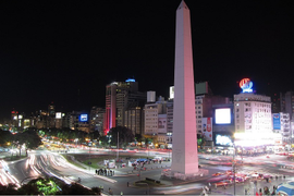 Argentina Commercial Sales Continue Slide