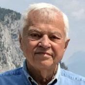 David John -