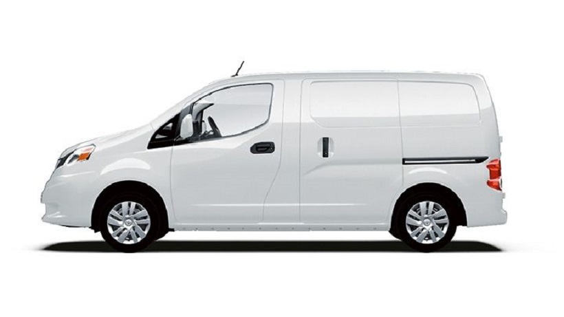 Nissan's 2019 NV200 Cargo Van Starts at $23,085