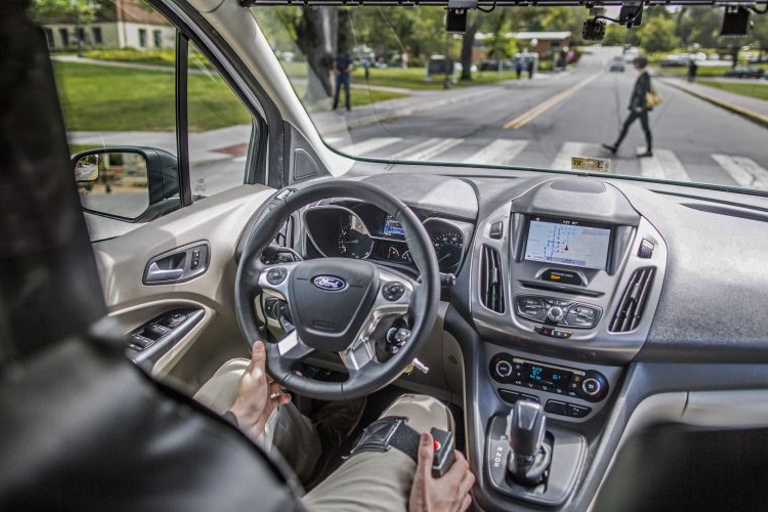 Ford has outlined its approach to safety with its autonomous vehicle testing program in a new...