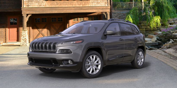 FCA has issued three recalls for its 2018 and 2019 Jeep Cherokee (2018 model shown) and 2018...