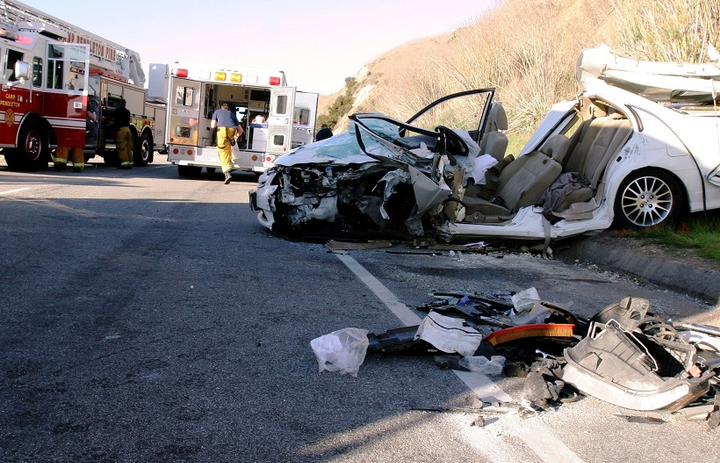 Approximately 2.1 million people sustained serious crash-related injuries during the first six months of 2018 — a 1% drop from 2017 six-month projections.