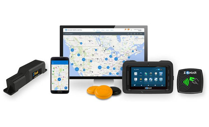 Zonar has introduced a re-seller program for its telematics-related products.