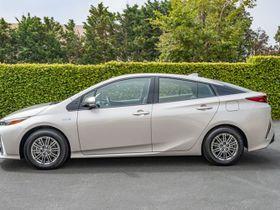Toyota Recalls Several Models for Brake Booster Pump