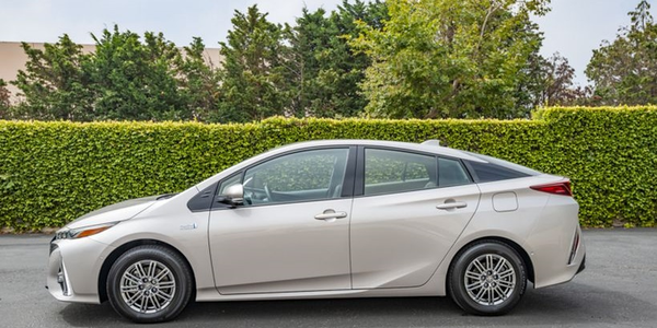 Toyota Motor Engineering & Manufacturing is recalling an estimated 6,925 Lexus and Toyota...