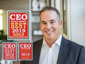 Merchants Fleet CEO Earns Leadership Awards